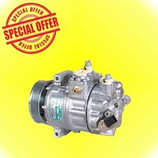 AIR CON Compressor AC PUMP : BMW E46 E90 E61 ; 320d 330d 520 525d 530 X3 X5 X6