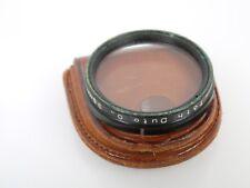 Toth duto 0 36mm sfocatura aufsteck 36mm soft Filtro 0 36mm Slip On + espone
