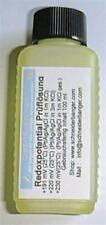 Redox Testlösung  220 mV oder  475 mV 100 ml