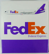 McDonnell Douglas MD-11 FedEx Schabak 943/66 1:600 [LX]