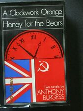 "Anthony Burgess: ""A Clockwork Ora 00006000 Nge"" Inscribed & Signed with provenance -1968"