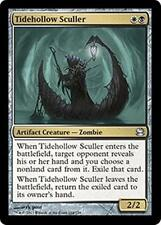 TIDEHOLLOW SCULLER Modern Masters 2013 MTG Gold Artifact Creature—Zombie Unc
