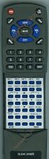 Replacement Remote for PIONEER PDP50A5HD, AXD1502, PDP5050S, PDP5050SX