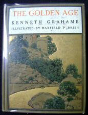 Grahame-THE GOLDEN AGE-Illust'd Maxfield Parrish 1904