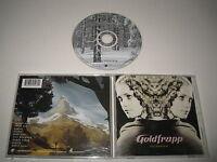 Goldfrapp/Felt Mountain (Mute / 7243 8505482 2)CD Album