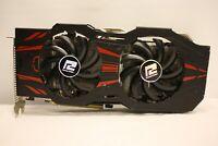 POWERCOLOR HD 3GB R9 280 SERIES GPU GRAPHICS VIDEO CARD