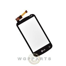 Digitizer for LG C900 Optimus Quantum Wide Connector 2R2TM1559 Front Glass Touch
