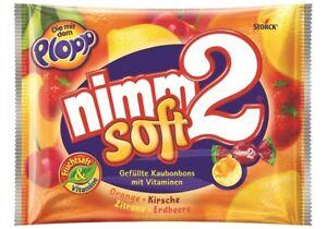 (7,49€/1kg) Nimm2 Soft 800g Beutel