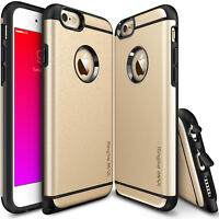 For iPhone 6S Plus / 6 Plus Ringke [MAX] Tough Shockproof Protective Cover Case