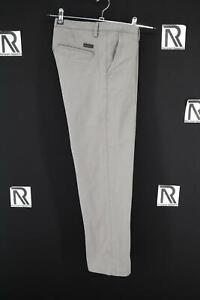 Mens Boss Hugo Boss Rice Slim Fit Stretch Athletic Chino Golf Pants Size 36 X 28