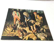Jethro Tull 'This Was' UK 3rd? Press 3U Porky/Pecko Vinyl LP EX/EX Gleaming Copy