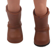 2017 cute and new boots  for 18inch American girl doll party n422