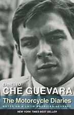 The Motorcycle Diaries: A Latin American Journey-Ernesto 'Che' Guevara