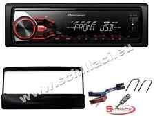 Autoradio Pioneer USB  + Kit montaggio per Ford Fiesta / Escort Mondeo