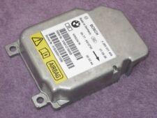 BMW E46 3 Series E53 X5 Airbag Air Bag Module ECU Control Unit 6912755 Bosch 30