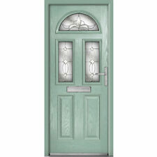 Markenlose Türen