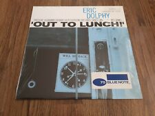 ERIC DOLPHY - OUT TO LUNCH LP NEW SEALED
