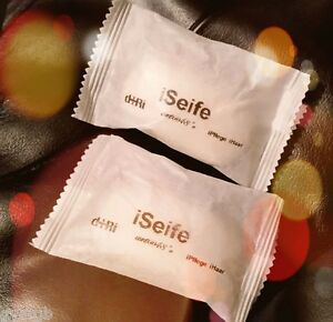 (2) STEM-CELL FACIAL CLEANSING SOAP ~ FOR REGULAR & ACNEIC BLEMISH SKIN