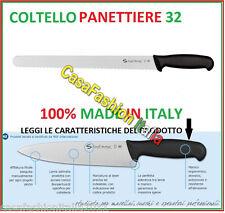 SANELLI COLTELLO PANETTIERE PANE CM 32 61137 5363 PROFESSIONALE HORECA