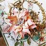 Flower Metal Cutting Dies Stencils Scrapbooking Decoration Embossing Template