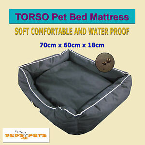 Cats beds TORSO Heavy Duty Pet beds Can be use for Indoor or Outdoor
