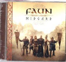 Faun - Midgard - CD - NEU / OVP