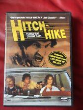 HITCH HIKE DVD Anchor Bay Franco Nero David Hess