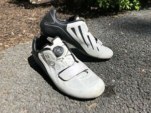 Pearl Izumi Women's Elite Road V5 Cycling Road EU 40 US 8 Whit/Blk PELOTON READY
