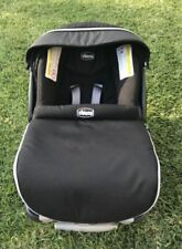 Chicco KeyFit 30 Infant Baby Car Seat Expires 2022
