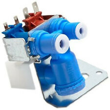 GE Refrigerator Dual Solenoid Inlet Water Valve WR57X10051 Fridge Freezer Parts