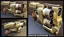 Nerf FlipFury - DD-12 BulletStorm - Cosplay o Larp / Grv