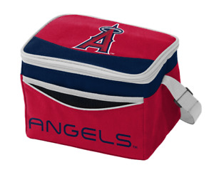 Los Angeles Angels of Anahiem Blizzard Lunch Cooler 9 x 6.5 x 6.5