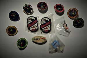 eBAY Live 2006 Las Vegas Trading Pins Set Lot of 13 Collectibles