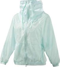 Nylon Machine Washable Solid Regular Coats & Jackets for Women