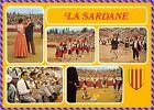 Carte Postale La Sardane