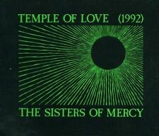 Sisters of Mercy Temple of love '92 [Maxi-CD]