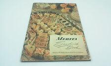 1948 MERITA SANDWICH BOOK BRUCE DUNBAR MERITA BREAD ADVERTISING GIVEAWAY