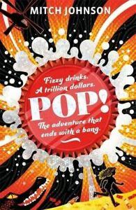 Pop! by Mitch Johnson