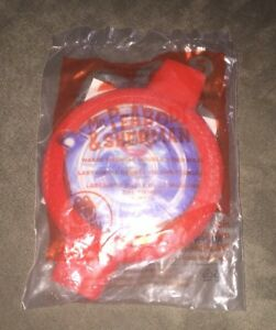 2014 Mcdonald's Happy Meal Toy Mr. Peabody & Sherman Double Sided Maze #5 ~ NEW