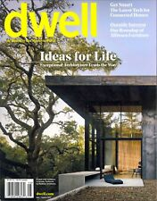 July August 2016 Issue Dwell Home Design Architecture Architect Magazine