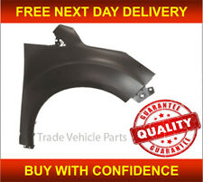 Ford C-Max 2010-2015 Front Wing Primed Driver Side Insurance Approved UK Seller