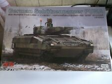 modellbau 1-35  schützenpanzer puma