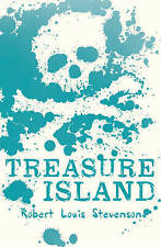 Treasure Island by Robert Louis Stevenson (Paperback, 2013)