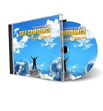 Auto Seguridad/Estima Hipnosis Hipnoterapia Audio CD