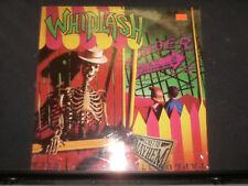 Whiplash - Ticket To Mayhem (1997) - LP