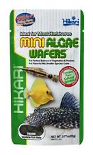 Hikari Mini Algae Wafers .77oz to 2.2# Want It For Less? LOOK INSIDE AND SAVE!