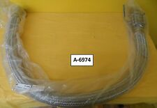 ASML 4022.637.13753 Stainless Steel Braided Hose DNSO-VLV-DN50-2X90D New