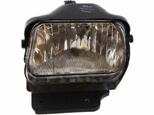 Right Fog Light For 2007 Chevy Silverado 1500 HD Classic LT G232DG