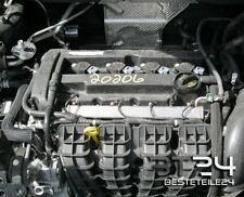 Motor 2.0 DODGE CALIBER JEEP PATRIOT COMPASS 44TKM UNKOMPLETT