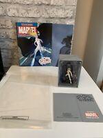 RARE, Eaglemoss Classic MARVEL Figurine Collection Special CLOAK AND DAGGER